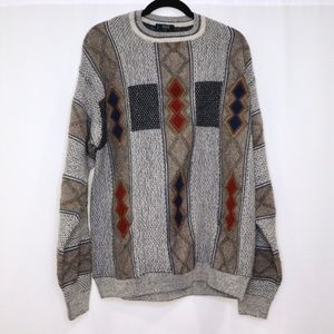 Raffi Line UOMO | Coogi Like Sweater